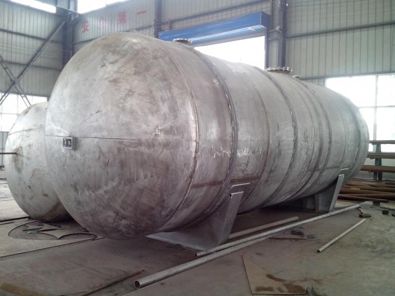 碳钢衬胶储罐