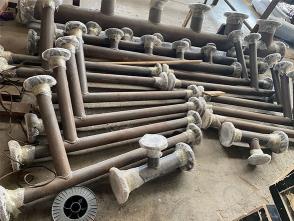 北京衬塑管道