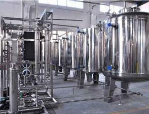 安徽水处理设备