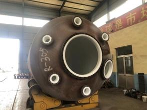 北京衬塑储罐